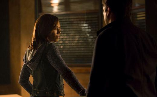 Castle Season 8 Episode 1 - XY