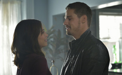 Beauty and the Beast - 2012 Season 3 Episode 2 - Primal Fear