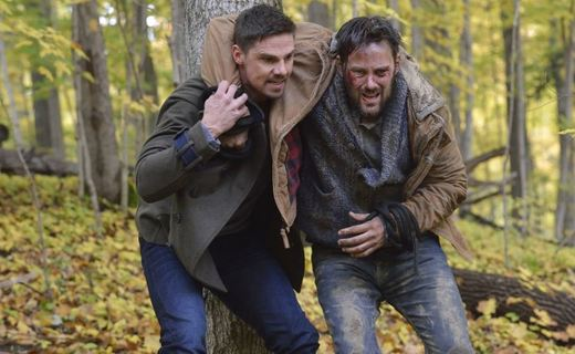 Beauty and the Beast - 2012 Season 3 Episode 5 - The Most Dangerous Beast