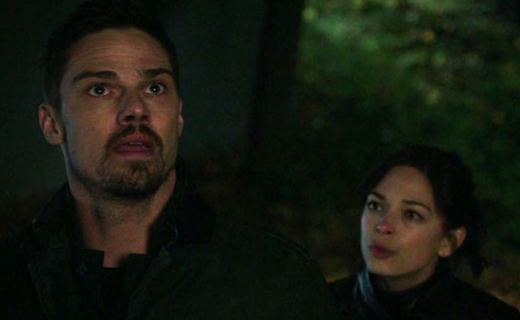 Beauty and the Beast - 2012 Season 3 Episode 7 - Both Sides Now