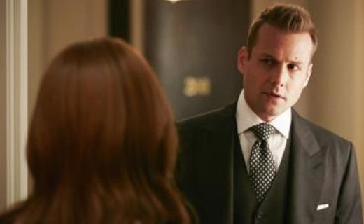 Suits Season 5 Episode 2 - Compensation