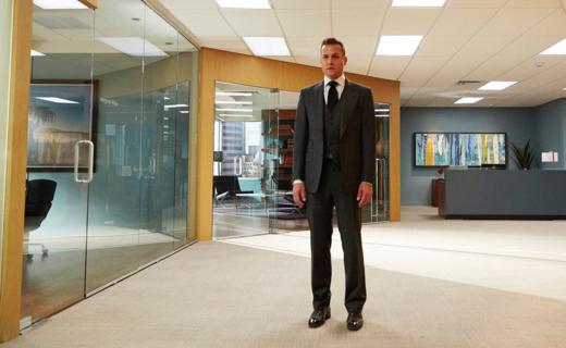 Suits Season 5 Episode 3 - No Refills