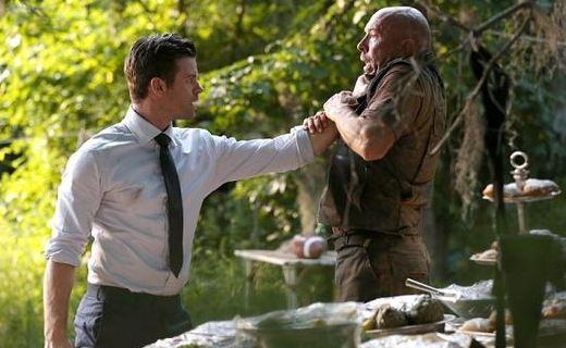 The Originals Season 3 Episode 1 - For the Next Millennium