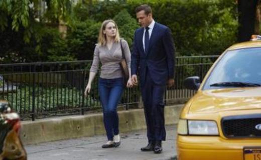 Suits Season 5 Episode 6 - Privilege