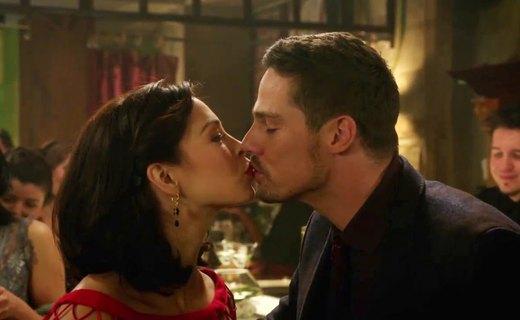 Beauty and the Beast - 2012 Season 3 Episode 8 - Shotgun Wedding