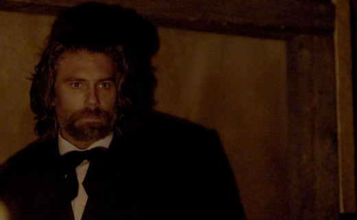 Hell on Wheels Season 5 Episode 6 - Hungry Ghosts