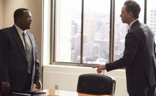 Suits Season 5 Episode 4 - No Puedo Hacerlo