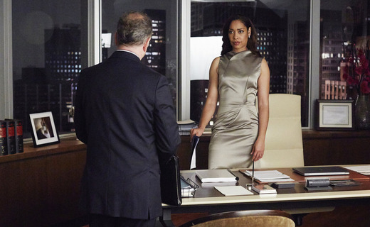 Suits Season 5 Episode 9 - Uninvited Guests