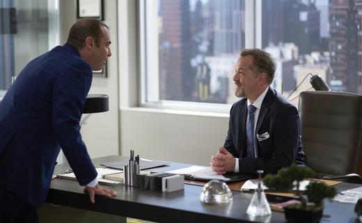 Suits Season 5 Episode 10 - Faith