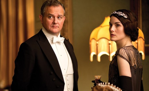 Downton Abbey Season 6 Episode 1 - Episode 1