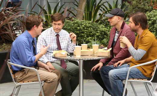 The League Season 7 Episode 5 - The Bully