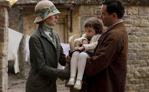 Downton Abbey Season 6 Episode 2 - Episode 2