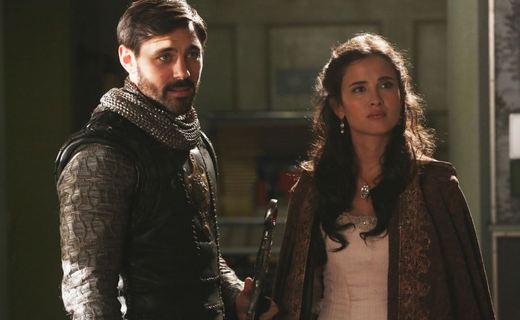 Once Upon a Time Season 5 Episode 4 - The Broken Kingdom