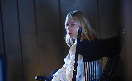 American Horror Story Season 5 Episode 6 - Room 33