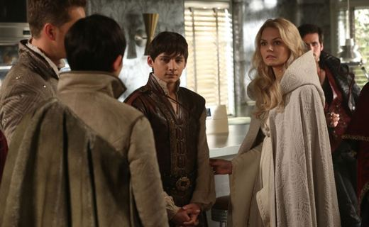 Once Upon a Time Season 5 Episode 5 - Dreamcatcher
