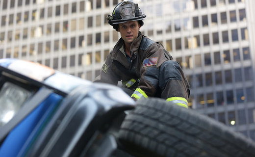 Chicago Fire Season 4 Episode 2 - A Taste of Panama City