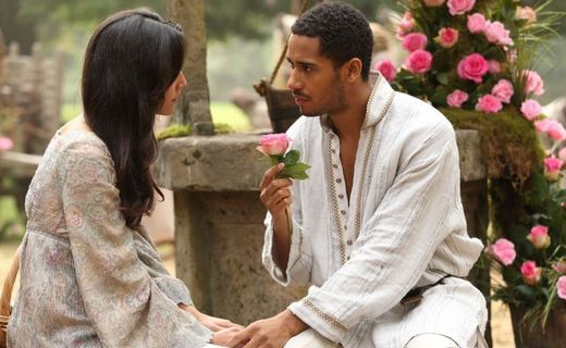 Once Upon a Time Season 5 Episode 7 - Nimue