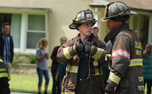 Chicago Fire Season 4 Episode 4 - Your Day Is Coming