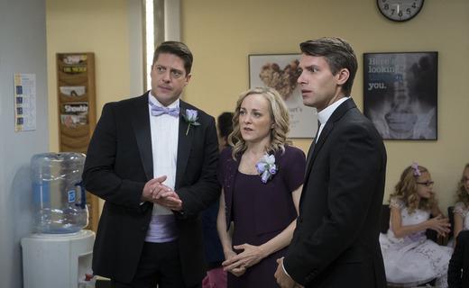 Law & Order: Special Victims Unit Season 17 Episode 7 - Patrimonial Burden