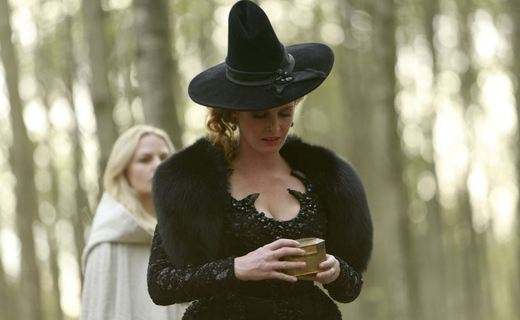 Once Upon a Time Season 5 Episode 8 - Birth