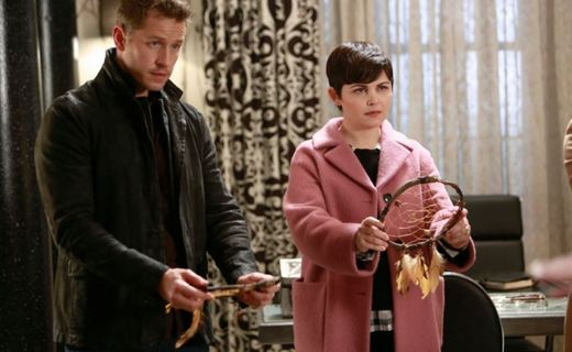 Once Upon a Time Season 5 Episode 10 - Broken Heart