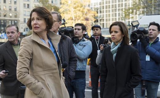 Law & Order: Special Victims Unit Season 17 Episode 9 - Depravity Standard