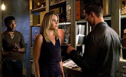 The Originals Season 3 Episode 6 - Beautiful Mistake
