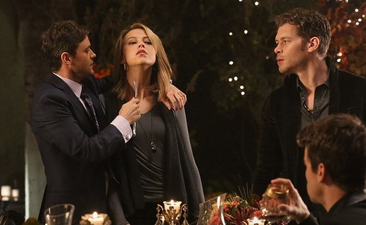 The Originals Season 3 Episode 7 - Out of the Easy