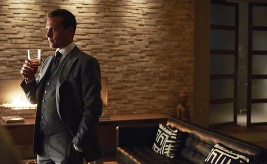 Suits Season 5 Episode 11 - Blowback