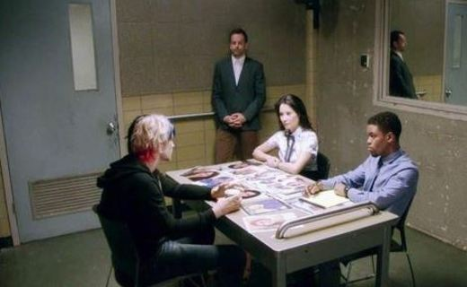 Elementary Season 4 Episode 3 - Tag, You're Me
