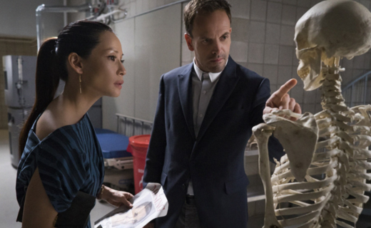Elementary Season 4 Episode 4 - All My Exes Live in Essex