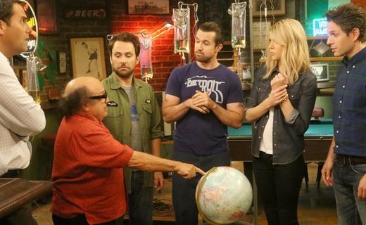 It's Always Sunny in Philadelphia Season 11 Episode 1 - Chardee MacDennis 2: Electric Boogaloo