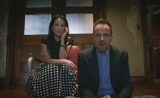 Elementary Season 4 Episode 5 - The Games Underfoot