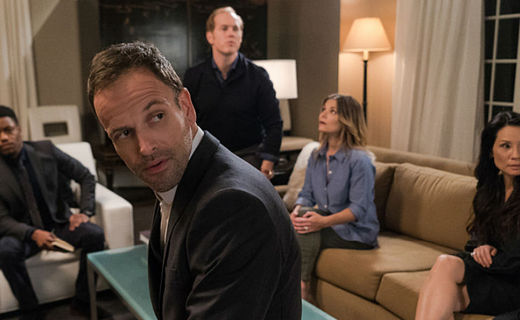 Elementary Season 4 Episode 7 - Miss Taken