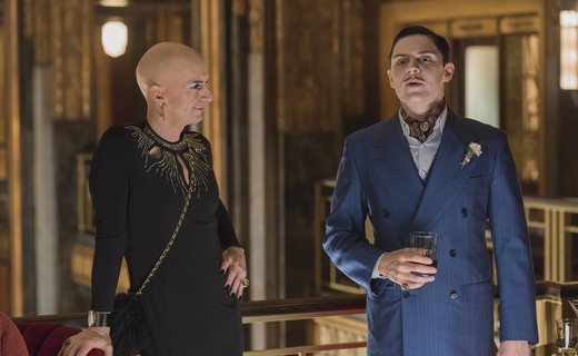 American Horror Story Season 5 Episode 12 - Be Our Guest