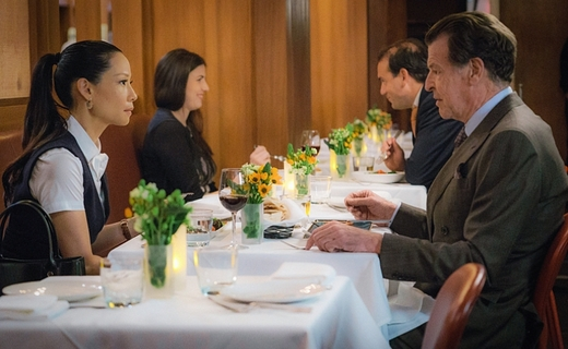 Elementary Season 4 Episode 9 - Murder Ex Machina
