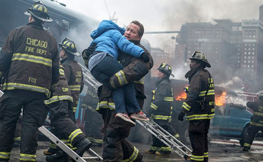 Chicago Fire Season 4 Episode 12 - Not Everyone Makes It