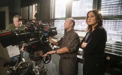 Law & Order: Special Victims Unit Season 17 Episode 12 - A Misunderstanding