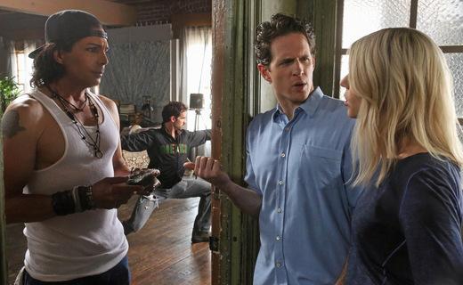 It's Always Sunny in Philadelphia Season 11 Episode 4 - Dee Made a Smut Film
