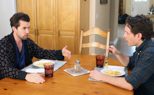 It's Always Sunny in Philadelphia Season 11 Episode 5 - Mac & Dennis Move to the Suburbs