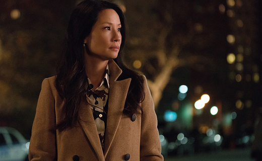 Elementary Season 4 Episode 11 - Down Where the Dead Delight