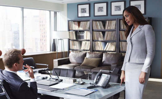 Suits Season 5 Episode 12 - Live to Fight