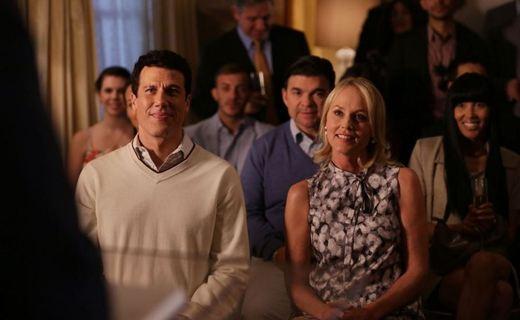 Castle Season 8 Episode 10 - Witness for the Prosecution