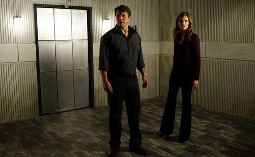 Castle Season 8 Episode 12 - The Blame Game