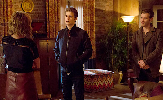The Originals Season 3 Episode 14 - A Streetcar Named Desire