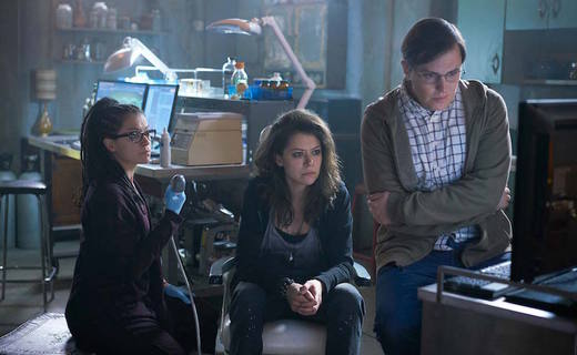 Orphan Black Season 4 Episode 1 - The Collapse of Nature