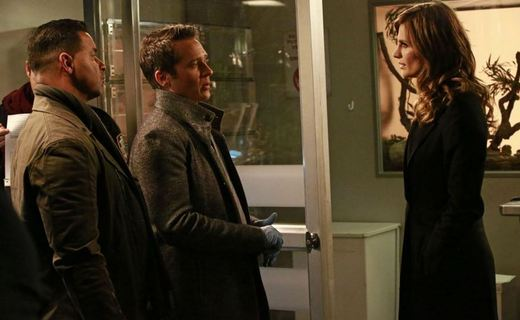 Castle Season 8 Episode 13 - And Justice for All