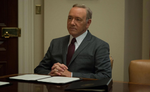 House of Cards Season 4 Episode 2 - Chapter 41