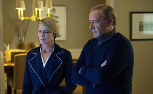 House of Cards Season 4 Episode 3 - Chapter 42