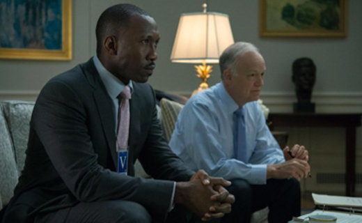 House of Cards Season 4 Episode 5 - Chapter 44